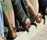 القبض على 20 متهمًا هاربًا من المراقبة خلال 24 ساعة