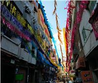 شوارع البحيرة تتزين لاستقبال شهر رمضان | فيديو