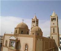 الأديرة تعتذر عن استقبال المهنئين بعيد القيام المجيد في بني سويف