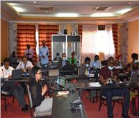 ممثلوالمجتمع المدني الأفريقي يصدرون وثيقة تطالب بتأجيل ملء سد النهضة