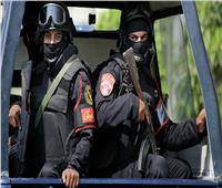 تنفيذ 706 أحكام قضائية في حملة تفتيشية بأسوان