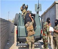 اعتقال 6 إرهابيين لتخطيطهم شن هجمات فى نينوى شمال شرقى العراق