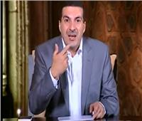 عمرو خالد: دعوات رمضان مستجابة «مفيش مستحيل»