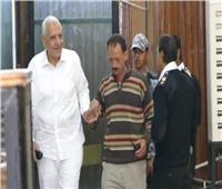 5 يونيو نظر دعوى وضع عبد المنعم أبو الفتوح بزنزانة منفردة داخل السجن