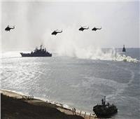 روسيا تنقل وحدات بحرية من بحر قزوين إلى البحر الأسود