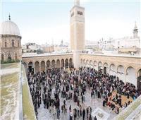 جامع الزيتونة.. ثاني أقدم مساجد تونس التاريخية