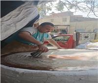 الكنافة والقطايف مزاج المصريين في شهر رمضان | فيديو