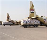 بتوجيهات من الرئيس السيسي.. مصر ترسل مساعدات طبية إلى ليبيا
