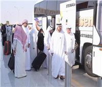السياحة: توقعات بزيادة معدلات السياح من السوق العربي