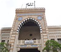 بناء على أحكام قضائية.. الأوقاف تنهي خدمة إمام مسجد وعامل