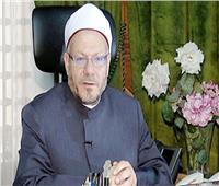 مفتي الجمهورية يهنئ الرئيس السيسي والشعب المصري بحلول شهر رمضان