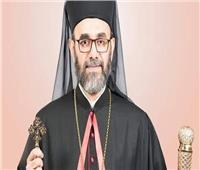 راعي كنيسة يقدم تبرعاً مادياً لإعادة بناء مسجد في قرية بـ«بني سويف»