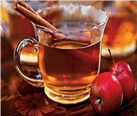فوائد شرب عصير التفاح بالقرفة في سحور رمضان