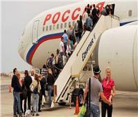 «السياحة»: المرافق المصرية مستعدة لاستقبال الروس في أي وقت