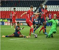 بايرن ميونخ يفوز.. وباريس يتأهل لنصف نهائي دوري الأبطال.. فيديو