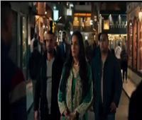 نرمين الفقي تساعد محمد إمام وتتحدى محمد رياض في الحلقة الأولى من «النمر»