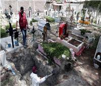 المكسيك تًسجل 4293 إصابة و 592 وفاة جديدة بكورونا