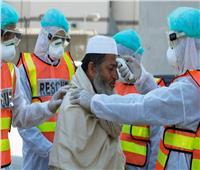باكستان تُسجل 4681 إصابة جديدة و 135 وفاة بكورونا