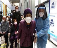كوريا الجنوبية تُسجل 731 إصابة جديدة بكورونا