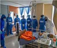 الأرجنتين تُسجل 27 ألف إصابة جديدة بفيروس كورونا