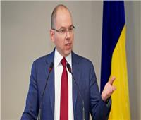أوكرانيا تُسجل 14553 إصابة و467 وفاة بفيروس كورونا