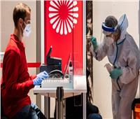 ألمانيا تُسجل 21 ألفًا و 693 إصابة جديدة بفيروس كورونا