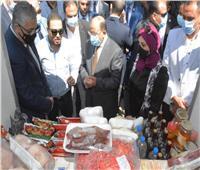 وزير التنمية المحلية يطلق مبادرة «شباب الخير» بمناسبة شهر رمضان