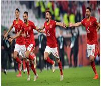 التشكيل المتوقع للأهلي أمام النصر في كأس مصر