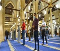 الأوقاف : غلق فوري للمساجد غير الملتزمة باحترازات كورونا |  فيديو