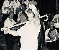 «الراقصة المحسودة».. فيفي عبده: ركبتي سر شهرتي