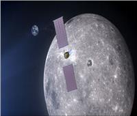 بالتعاون مع اليابان.. مركبة إماراتية تهبط على سطح القمر في 2022