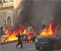 مقتل شرطيين في التظاهرات المناهضة لفرنسا في باكستان