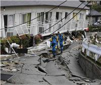 زلزال بقوة 5.2 درجة يضرب مقاطعة «سولاوسي الشمالية» في إندونيسيا