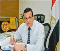 محافظة البحيرة يعلن الموافقة على إقامة محطة رفع صرف صحي بكوم حمادة