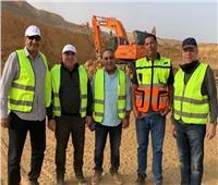 لاستغلال ثروة الفوسفات.. مصنع أبوطرطور يتحضر للانطلاق