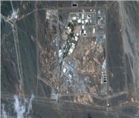 مسئول إيراني يعلن تدمير آلاف أجهزة الطرد المركزي بمنشأة نطنز