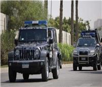 التصدي لـ3 قضايا مخدرات وهجرة غير شرعية وإحباط تهريب بضائع أجنبية