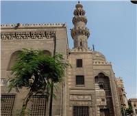 صورته على الـ«50 جنيه».. قصة مسجد «قجماس الإسحاقي»