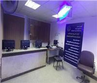 «الداخلية» تفتتح مقرات جديدة لتلقى بلاغات جرائم الإنترنت.. غدًا |صور
