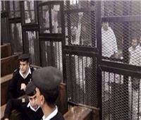 تأجيل إعادة إجراءات محاكمة 3 متهمين بـ«أحداث مجلس الوزراء» لـ24 مايو