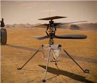 ناسا توضح أسباب تأجيل مروحيتها المريخية من القيام برحلة في أجواء المريخ