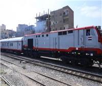 حركة القطارات| 40 دقيقة متوسط التأخيرات بين «القاهرة والاسكندرية»