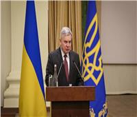 وزير الدفاع الأوكراني: روسيا ربما تخزن أسلحة نووية في القرم