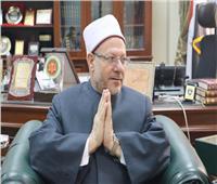 مفتي الجمهورية: هناك علاقة وطيدة ومتينة بين القرآن الكريم وشهر رمضان