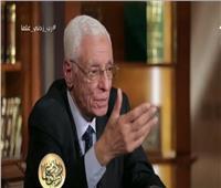 حسام موافي: سيناء أفضل بقعة فى مصر | فيديو