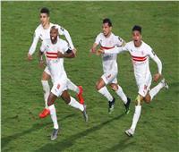 الزمالك يصطدم بحرس الحدود فى كأس مصر