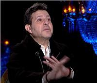 هاني شاكر: شيرين مش مطربة مصر الأولى  فيديو