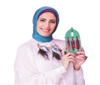 بـ «عمو فؤاد» و«فطوطة».. ديكور منزلك بروائح رمضان