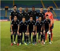 رمضان صبحي يقود تشكيل بيراميدز لمواجهة المقاصة في الدوري