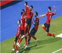 الشوط الأول   الأهلي يتقدم على النصر بهدف الحاوي.. فيديو